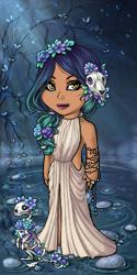 's human avatar