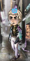 User Avatar: 550845