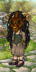 User Avatar: 603390